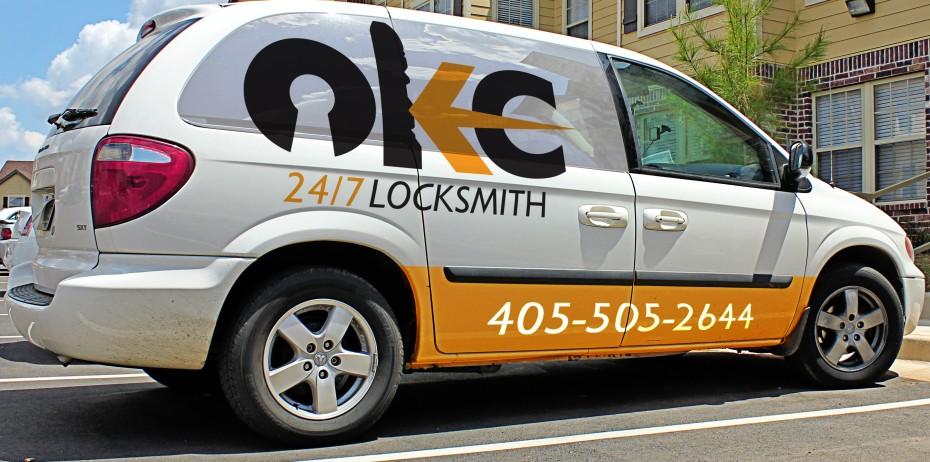 24 by 7 locksmith in edmond