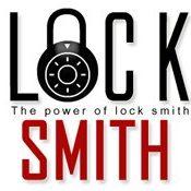 Edmond lock and key